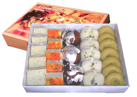 Traditional Barfi 1 Kg