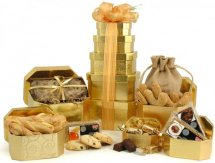 Congratulations and Celebrations Gift Hamper