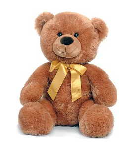 Teddy Bear 5 feet